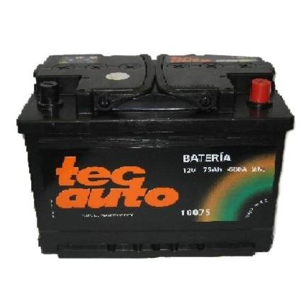Bateria TEC10045 tec auto